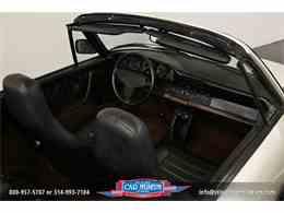 Picture of '84 911 Carrera Turbo-Look Cabriolet - JOC2