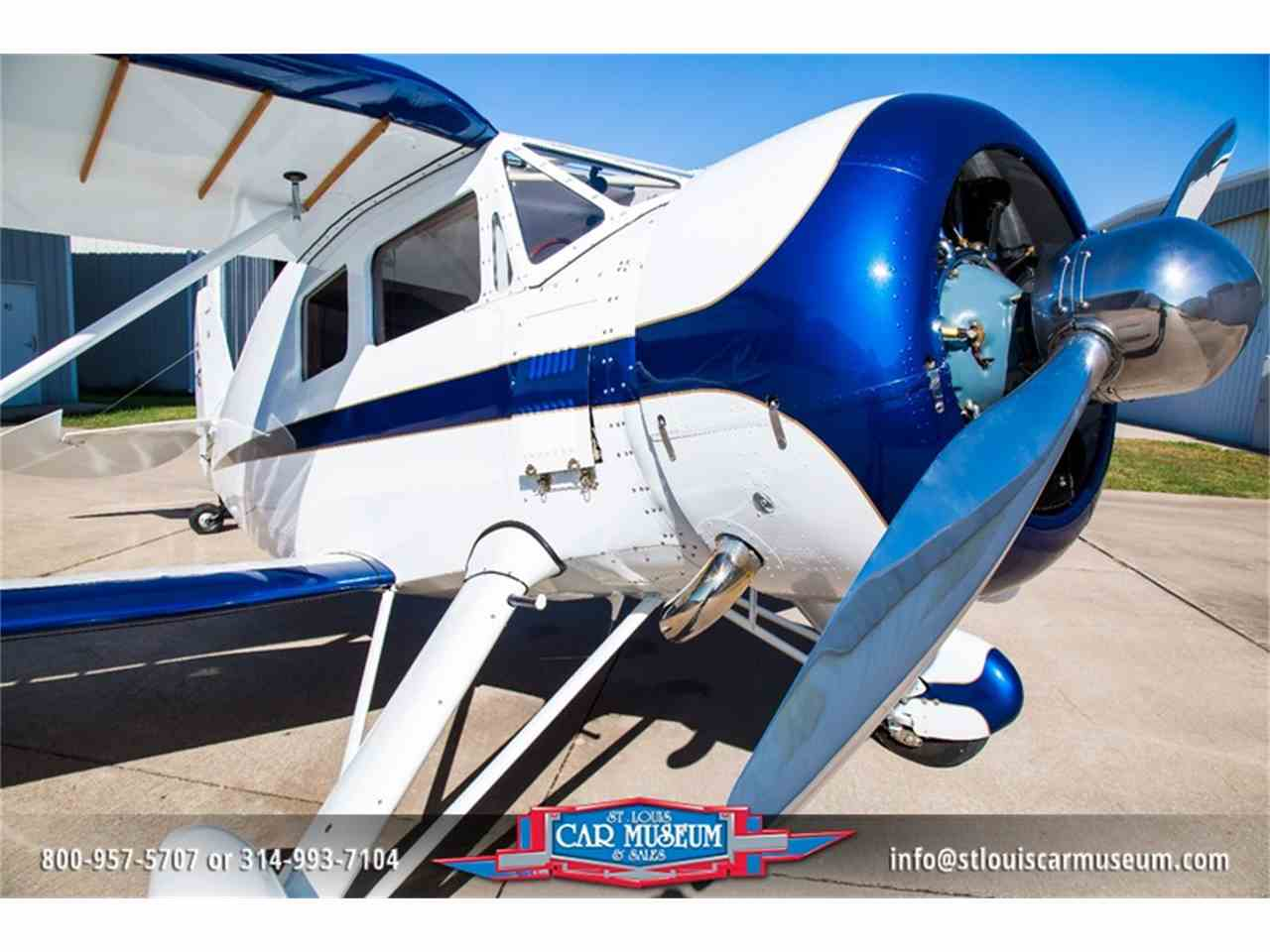 Large Picture of '37 YKS-7 Fixed Wing Single-Engine - JOC4