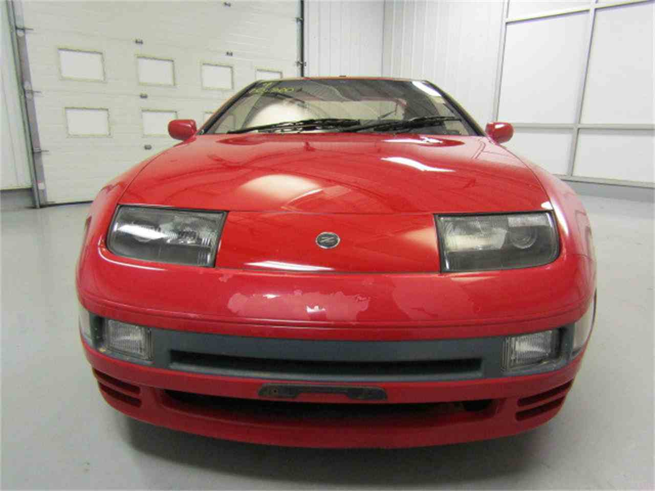 1990 nissan fairlady 300zx twin turbo for sale cc 918047. Black Bedroom Furniture Sets. Home Design Ideas