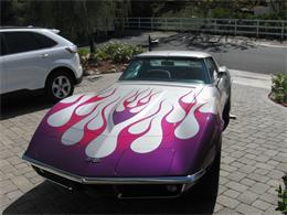 Picture of '69 Corvette Stingray - JIS5