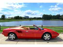 Picture of 1985 Mondial - $49,950.00 Offered by Roadster Salon - JOFL