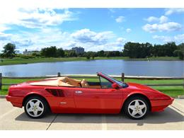 Picture of '85 Ferrari Mondial - $49,950.00 Offered by Roadster Salon - JOFL
