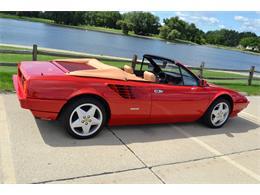Picture of '85 Ferrari Mondial located in Barrington Illinois - $49,950.00 - JOFL