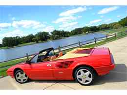 Picture of 1985 Ferrari Mondial - $49,950.00 Offered by Roadster Salon - JOFL
