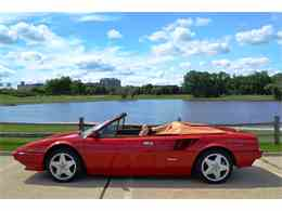 Picture of 1985 Mondial Offered by Roadster Salon - JOFL