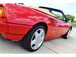 Picture of 1985 Ferrari Mondial located in Illinois - $49,950.00 Offered by Roadster Salon - JOFL