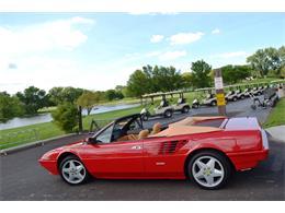 Picture of 1985 Ferrari Mondial located in Illinois - JOFL