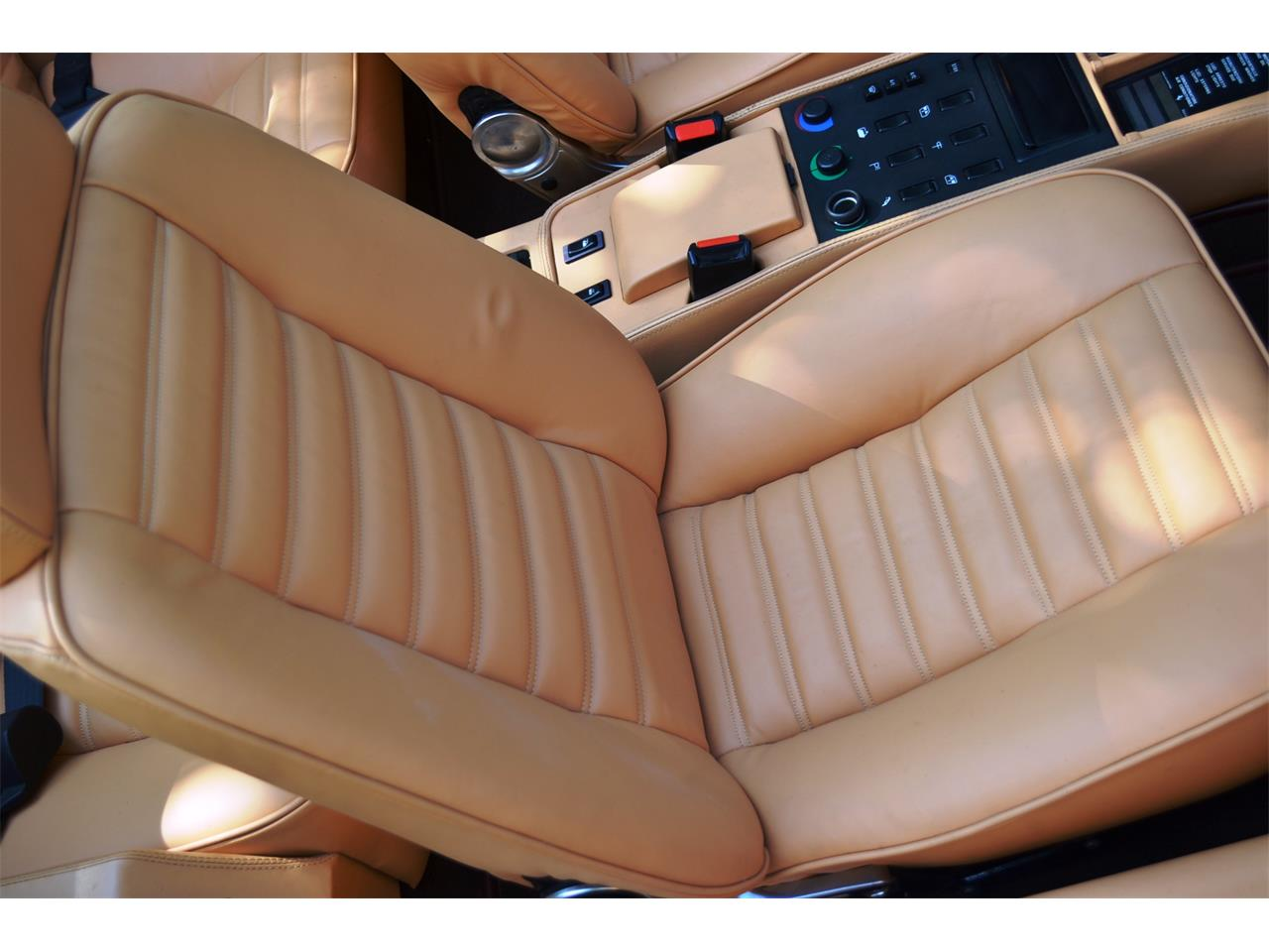 Large Picture of 1985 Mondial located in Barrington Illinois Offered by Roadster Salon - JOFL