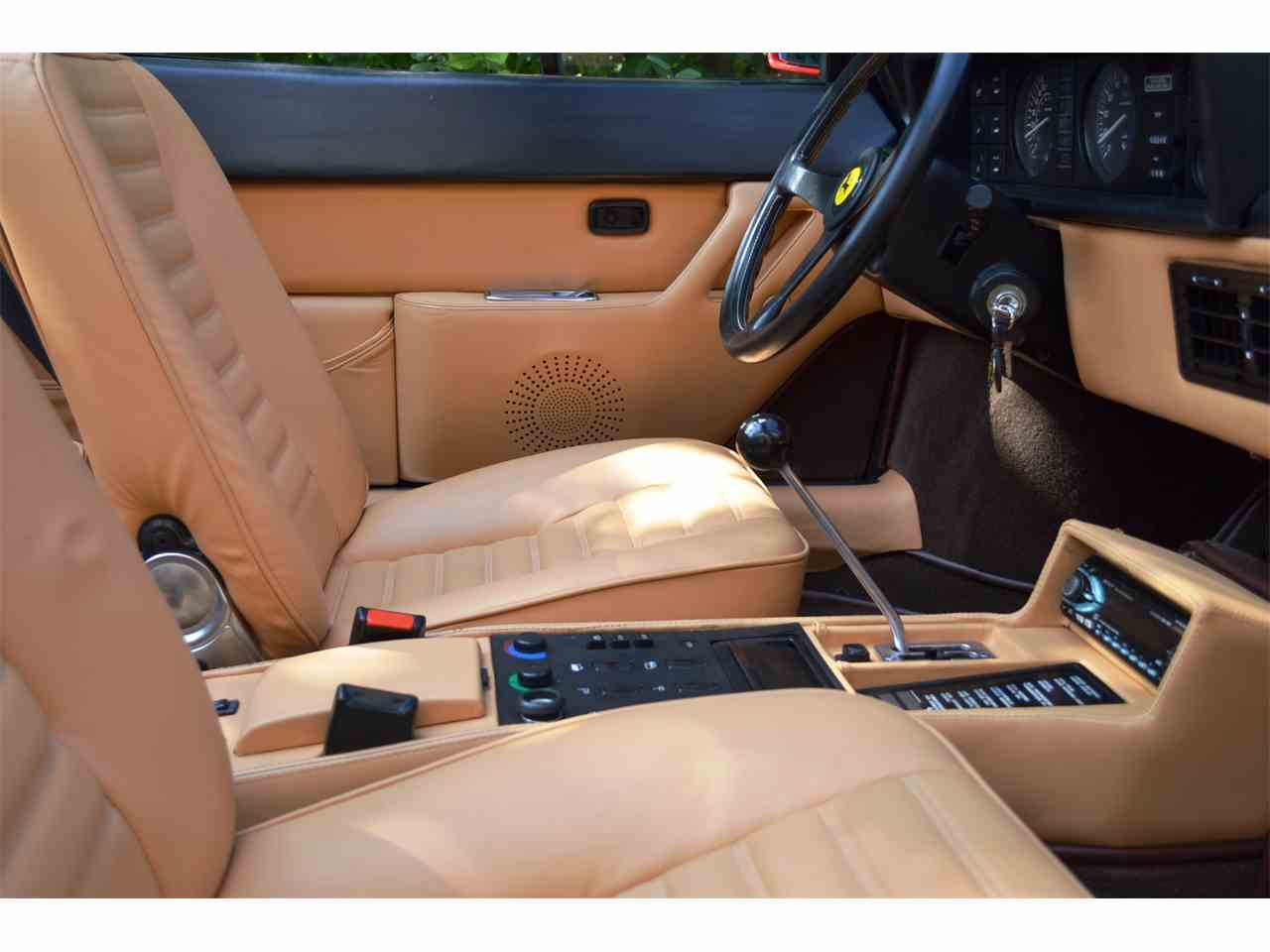 Large Picture of '85 Mondial Offered by Roadster Salon - JOFL