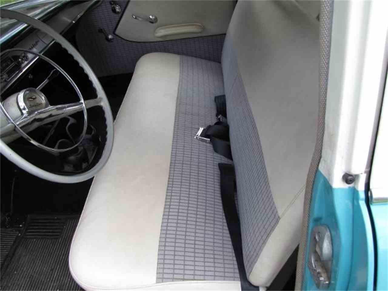 Large Picture of '57 Chevrolet Bel Air - $18,950.00 - JOG1