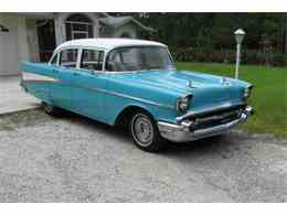 Picture of Classic '57 Chevrolet Bel Air - $18,950.00 - JOG1