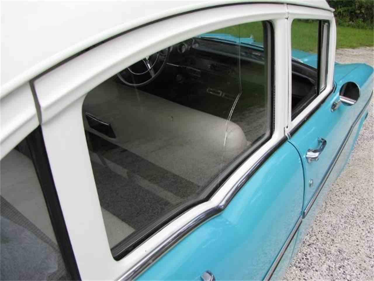 Large Picture of Classic '57 Chevrolet Bel Air - $18,950.00 - JOG1