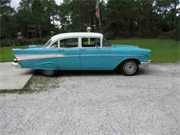 Picture of '57 Chevrolet Bel Air located in Florida Offered by a Private Seller - JOG1