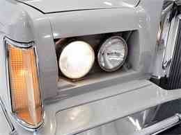 Picture of 1977 Lincoln Continental Mark V located in Ohio - $13,900.00 - JOGC