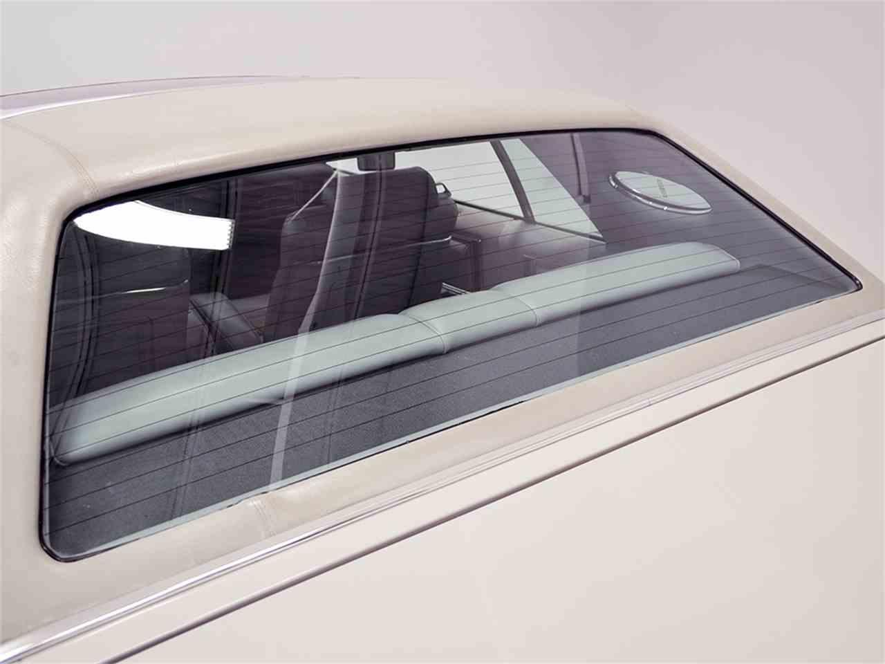 Large Picture of '77 Continental Mark V - $13,900.00 Offered by Harwood Motors, LTD. - JOGC