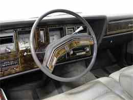 Picture of '77 Lincoln Continental Mark V located in Ohio - JOGC