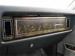 Picture of 1977 Continental Mark V - $13,900.00 - JOGC