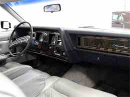 Picture of '77 Lincoln Continental Mark V Offered by Harwood Motors, LTD. - JOGC