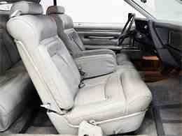 Picture of '77 Continental Mark V Offered by Harwood Motors, LTD. - JOGC