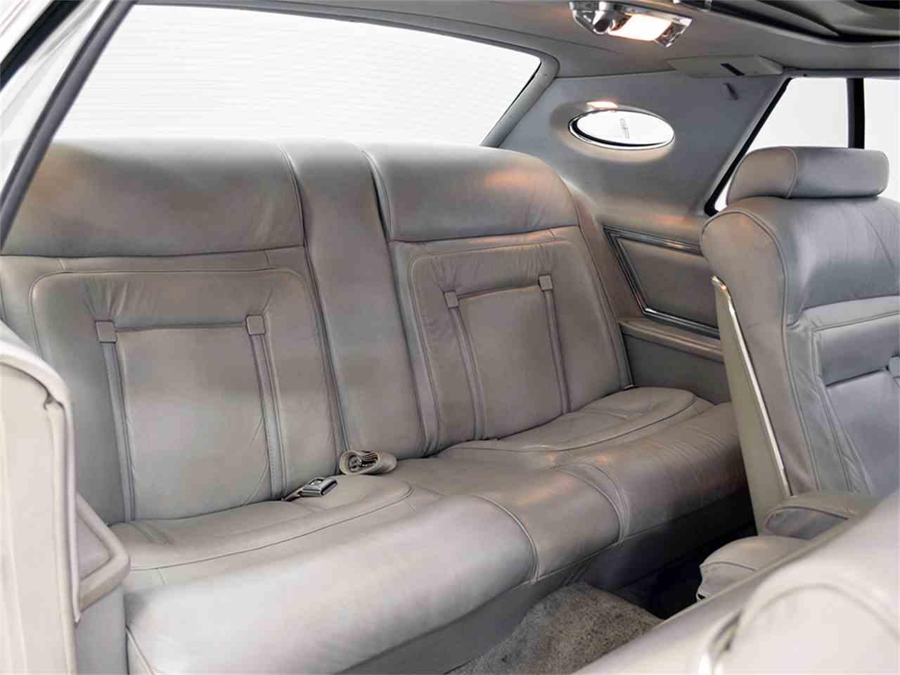 Large Picture of 1977 Lincoln Continental Mark V Offered by Harwood Motors, LTD. - JOGC