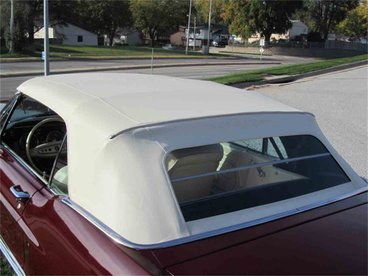 Large Picture of '68 Mustang located in Nebraska Offered by Classic Auto Sales - JOGK