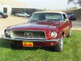Picture of Classic 1968 Mustang Offered by Classic Auto Sales - JOGK