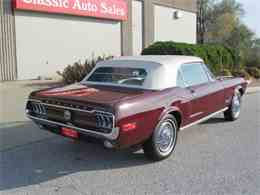 Picture of Classic 1968 Mustang located in Omaha Nebraska Offered by Classic Auto Sales - JOGK