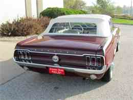 Picture of 1968 Ford Mustang located in Nebraska Offered by Classic Auto Sales - JOGK