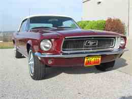Picture of Classic '68 Ford Mustang - $35,900.00 - JOGK