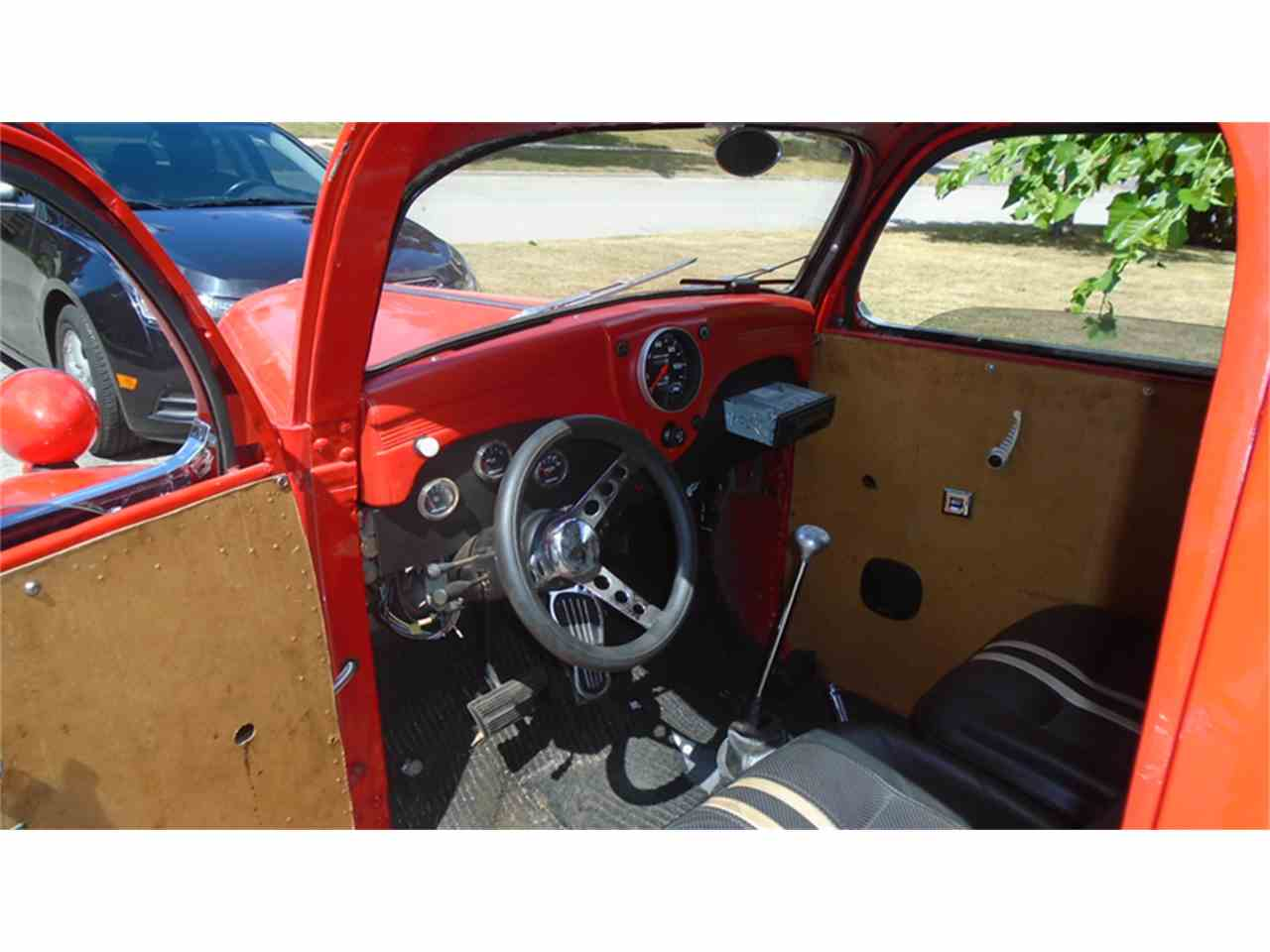 Large Picture of Classic '48 Street Rod located in Ontario Offered by a Private Seller - JOGM