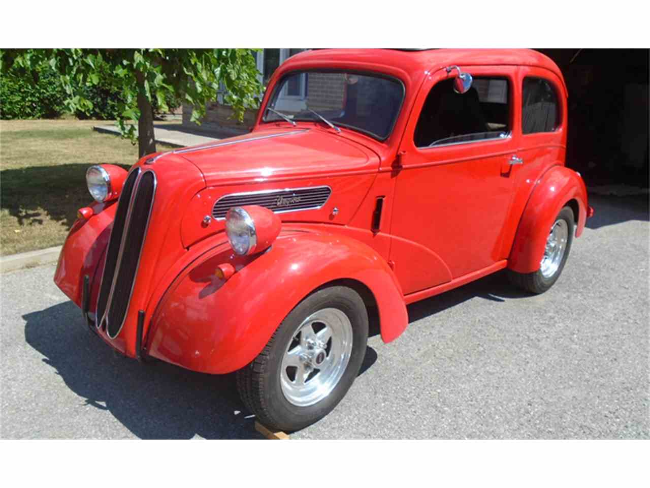 1948 Anglia Street Rod for Sale | ClassicCars.com | CC-918166
