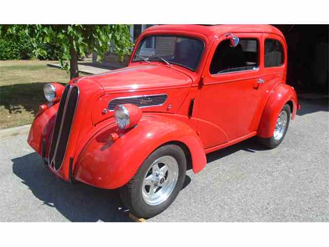 Picture of '48 Anglia Street Rod located in Ontario - JOGM
