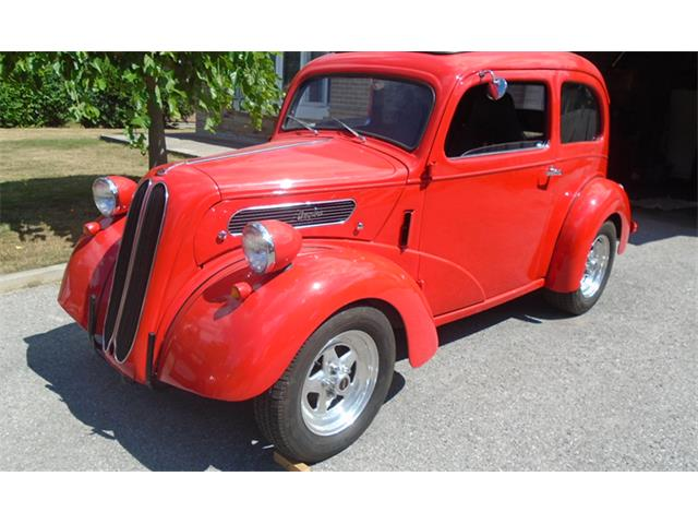 Picture of Classic '48 Anglia Street Rod located in Ontario - $23,500.00 - JOGM