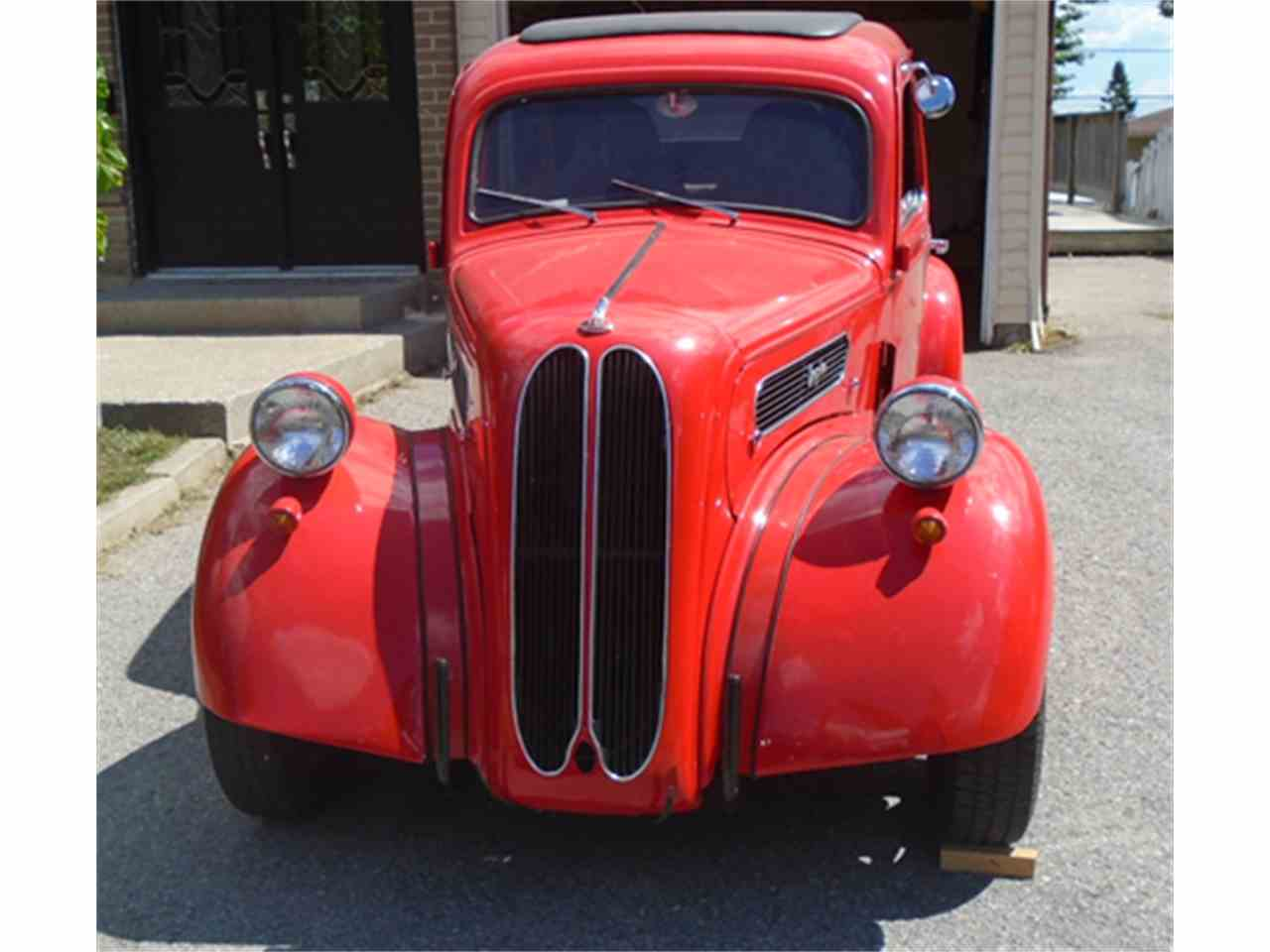 Large Picture of Classic '48 Anglia Street Rod located in Ontario - $26,000.00 Offered by a Private Seller - JOGM