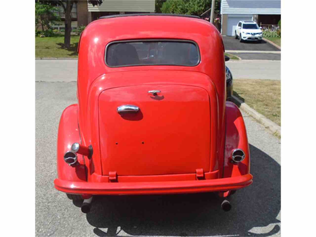 Large Picture of Classic '48 Street Rod Offered by a Private Seller - JOGM