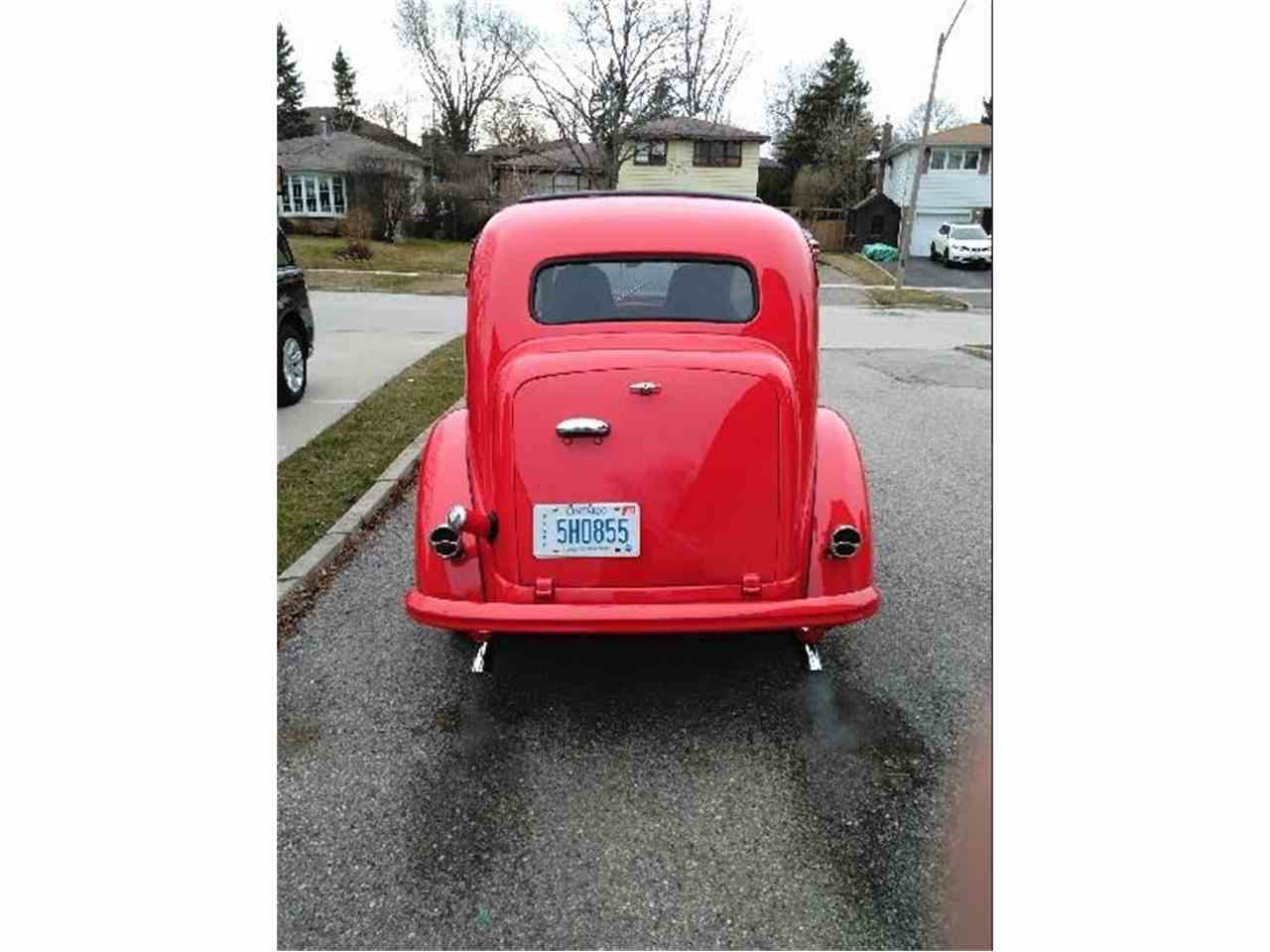 Large Picture of Classic 1948 Street Rod located in Ajax Ontario - $26,000.00 Offered by a Private Seller - JOGM
