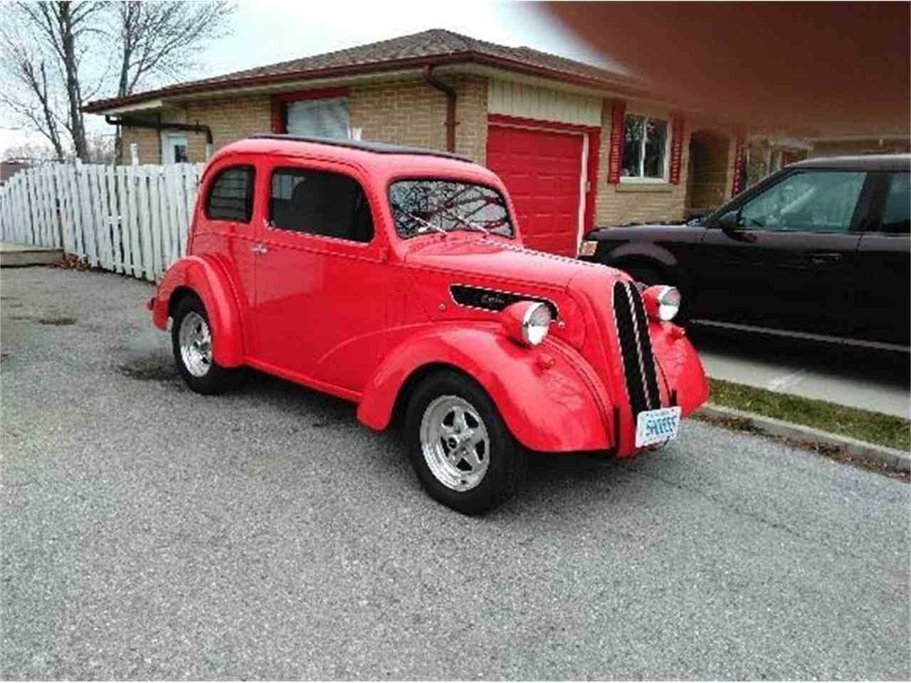 Large Picture of Classic 1948 Street Rod - JOGM