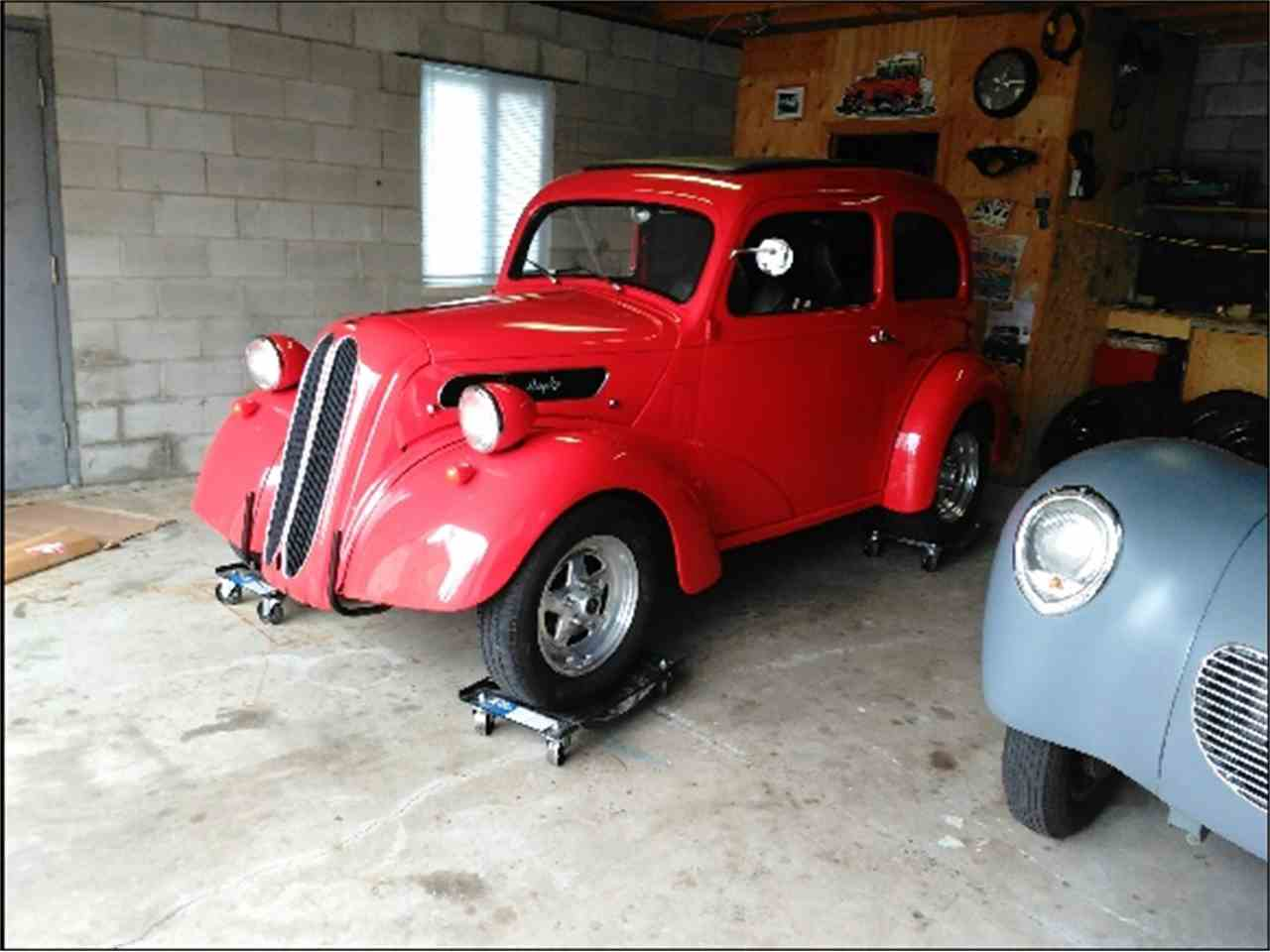 Large Picture of '48 Street Rod - $26,000.00 Offered by a Private Seller - JOGM