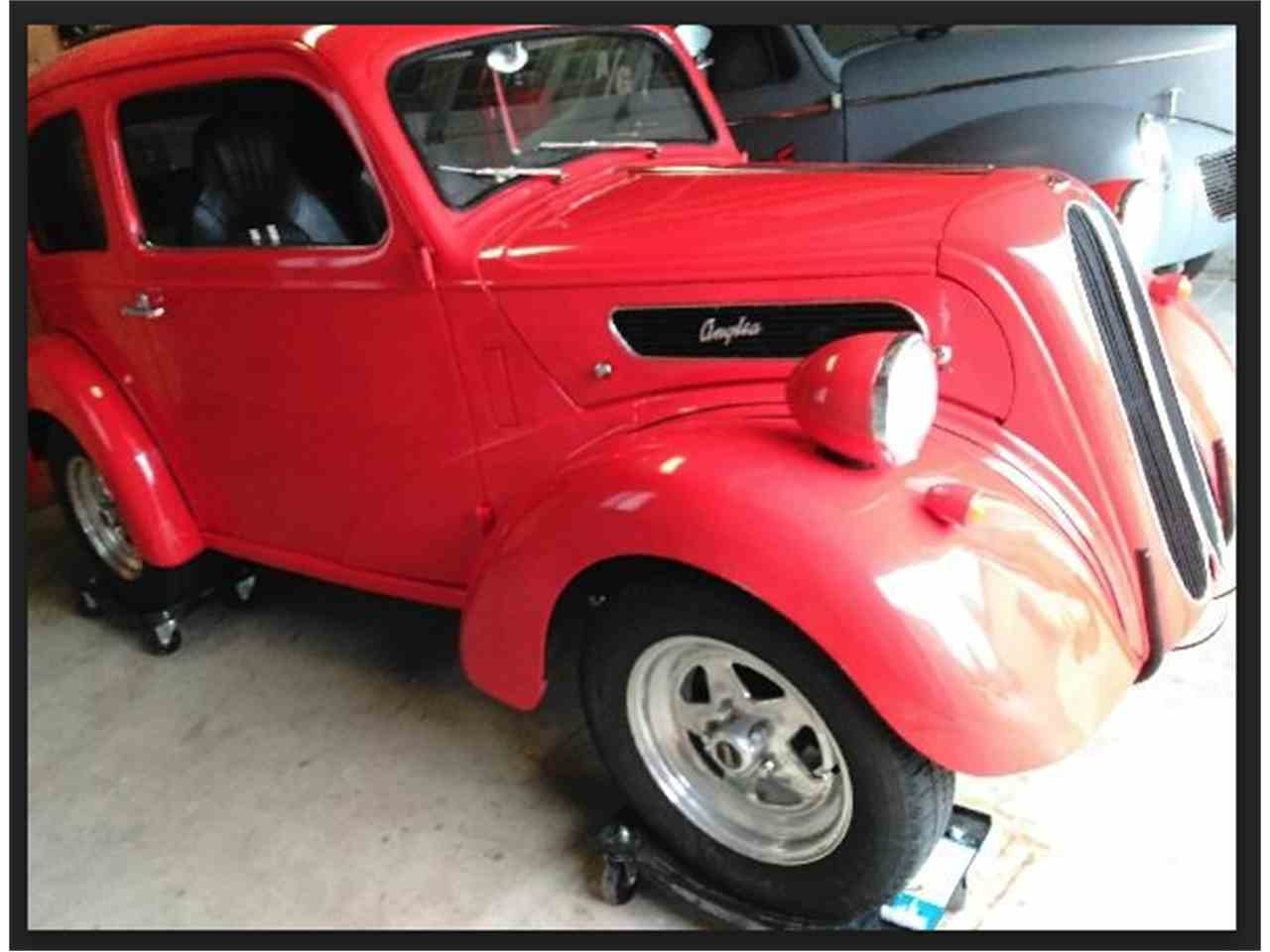 Large Picture of '48 Anglia Street Rod located in Ajax Ontario - JOGM