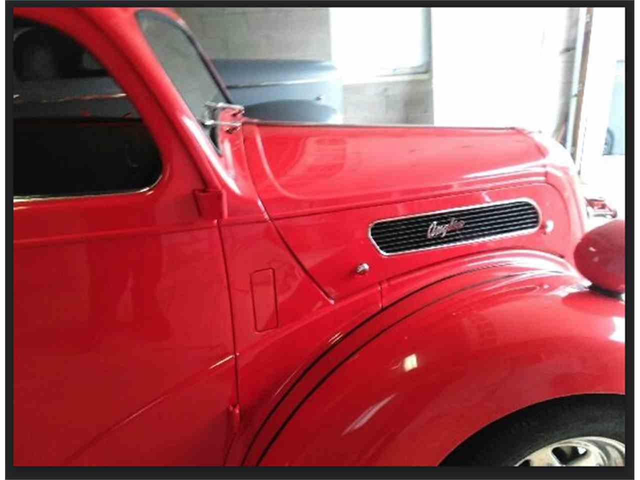 Large Picture of Classic '48 Anglia Street Rod Offered by a Private Seller - JOGM