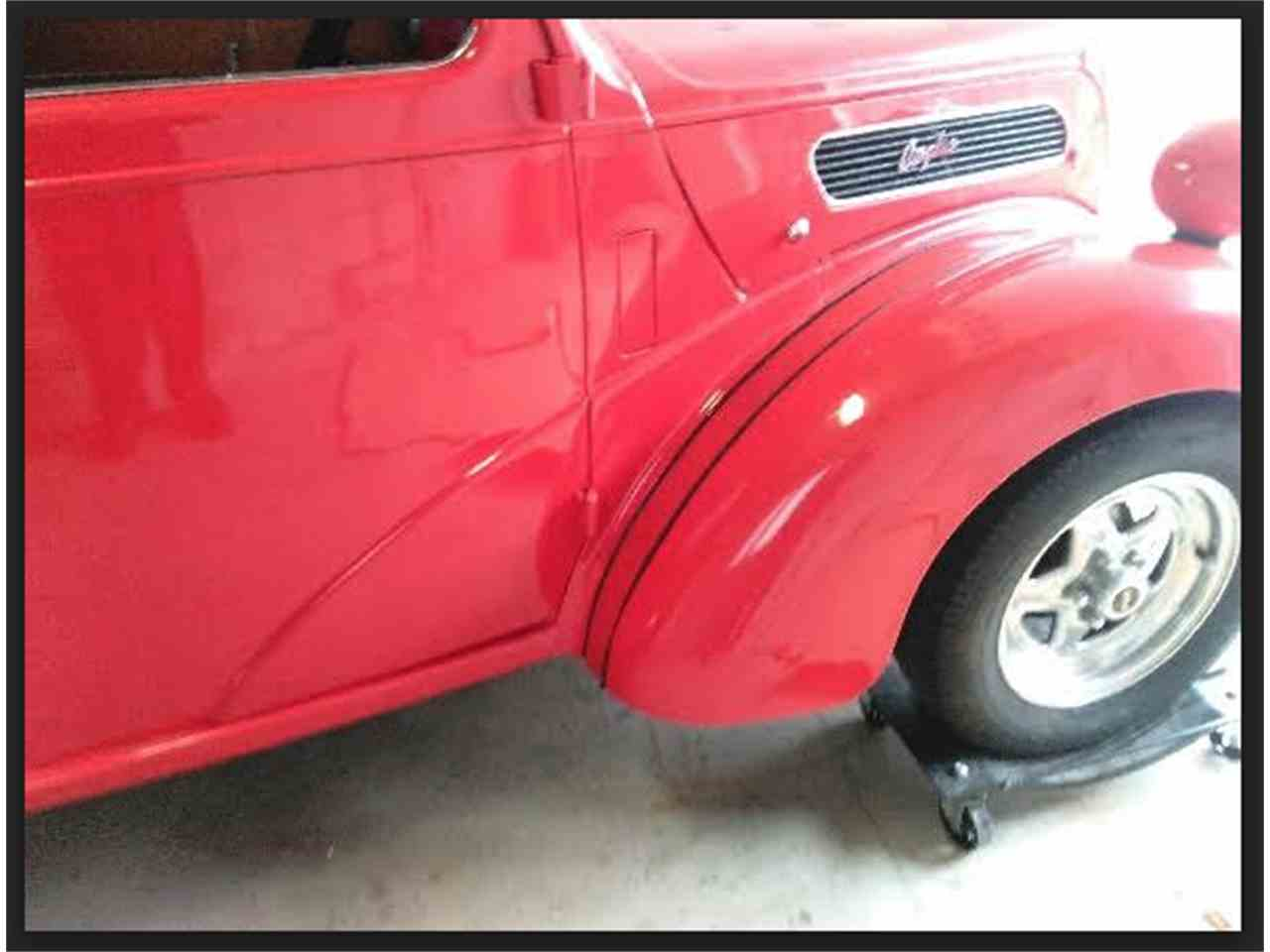 Large Picture of 1948 Anglia Street Rod Offered by a Private Seller - JOGM
