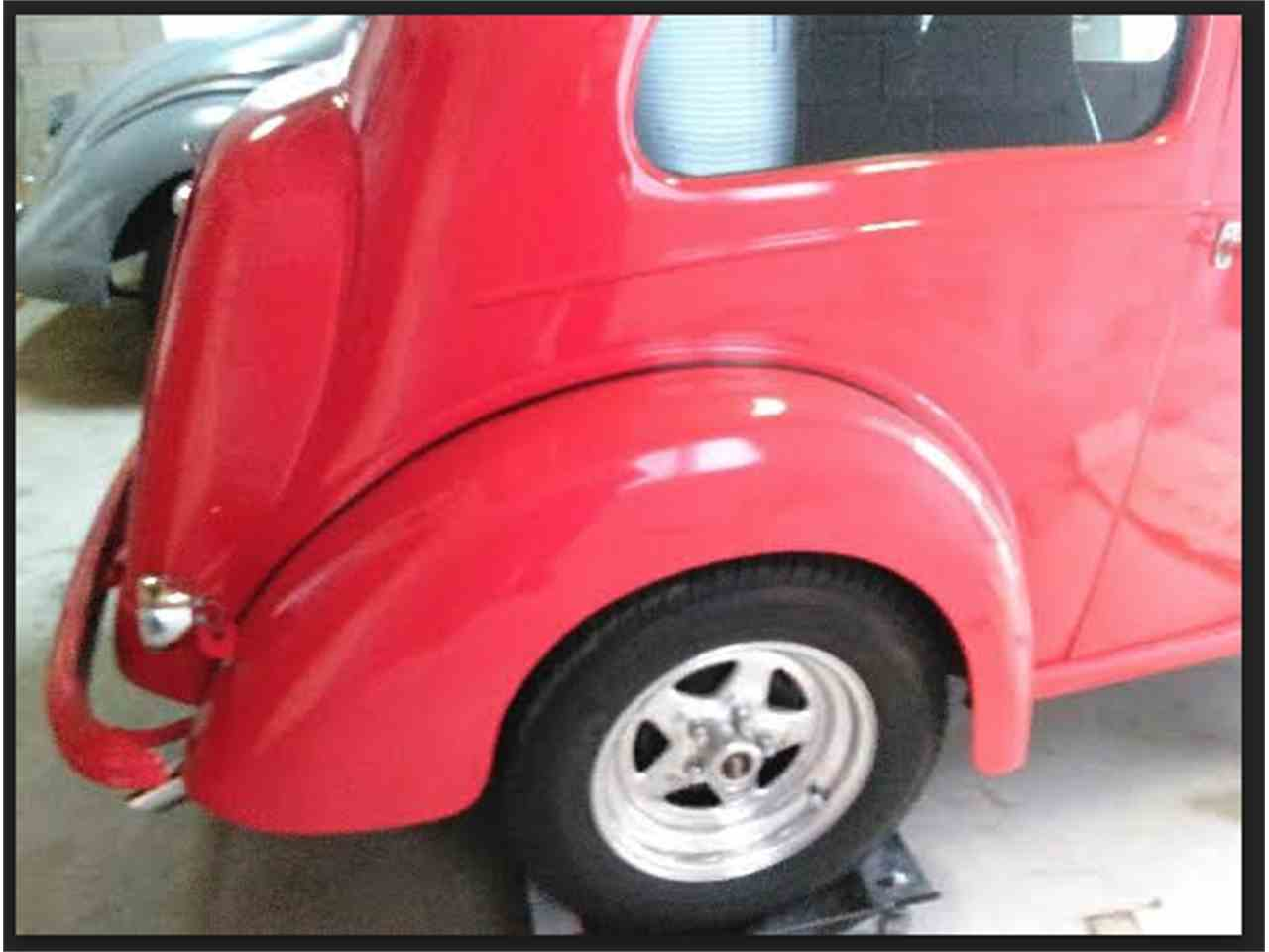 Large Picture of 1948 Anglia Street Rod located in Ajax Ontario - $26,000.00 Offered by a Private Seller - JOGM