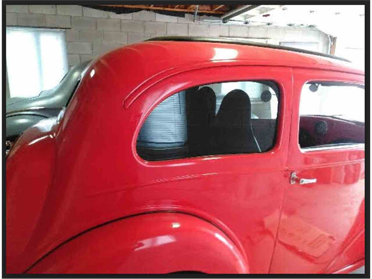 Large Picture of '48 Anglia Street Rod located in Ontario - $26,000.00 Offered by a Private Seller - JOGM
