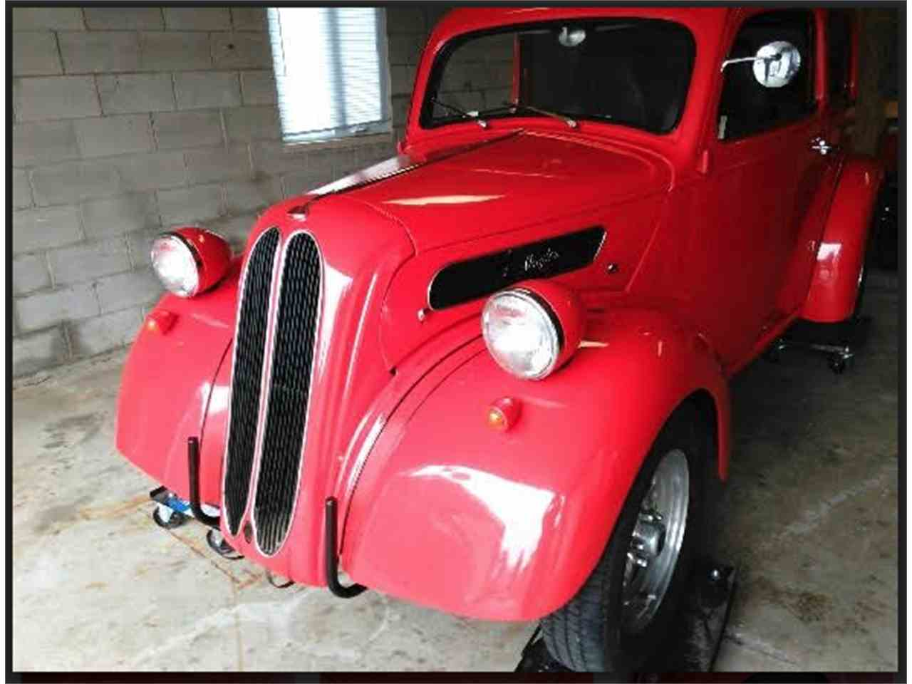 Large Picture of Classic '48 Anglia Street Rod - $26,000.00 - JOGM
