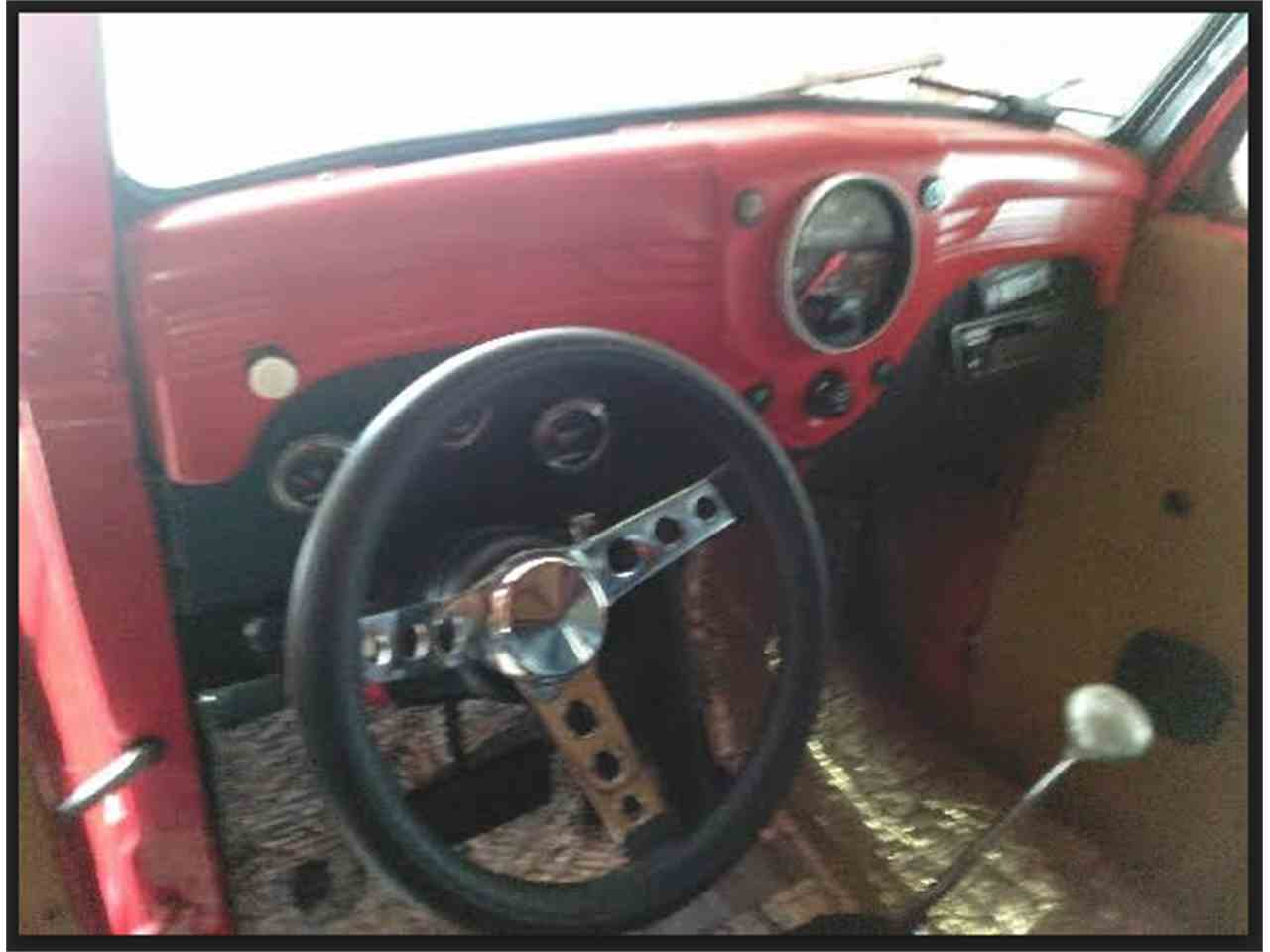 Large Picture of 1948 Anglia Street Rod located in Ontario - $26,000.00 Offered by a Private Seller - JOGM