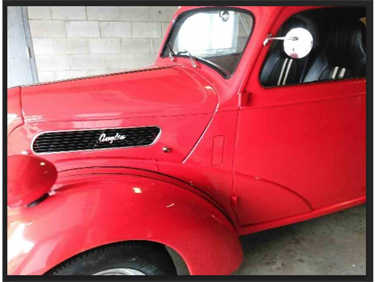 Large Picture of Classic 1948 Anglia Street Rod - $26,000.00 - JOGM