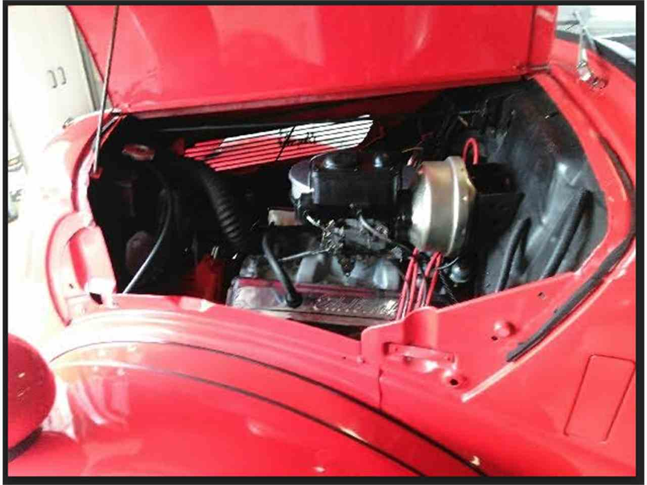 Large Picture of '48 Street Rod located in Ontario - $26,000.00 Offered by a Private Seller - JOGM