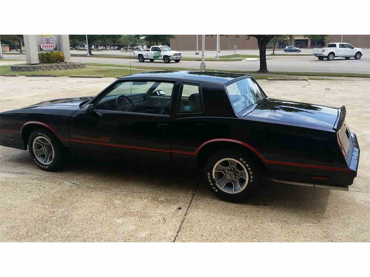 Large Picture of '86 Monte Carlo SS - JOGP