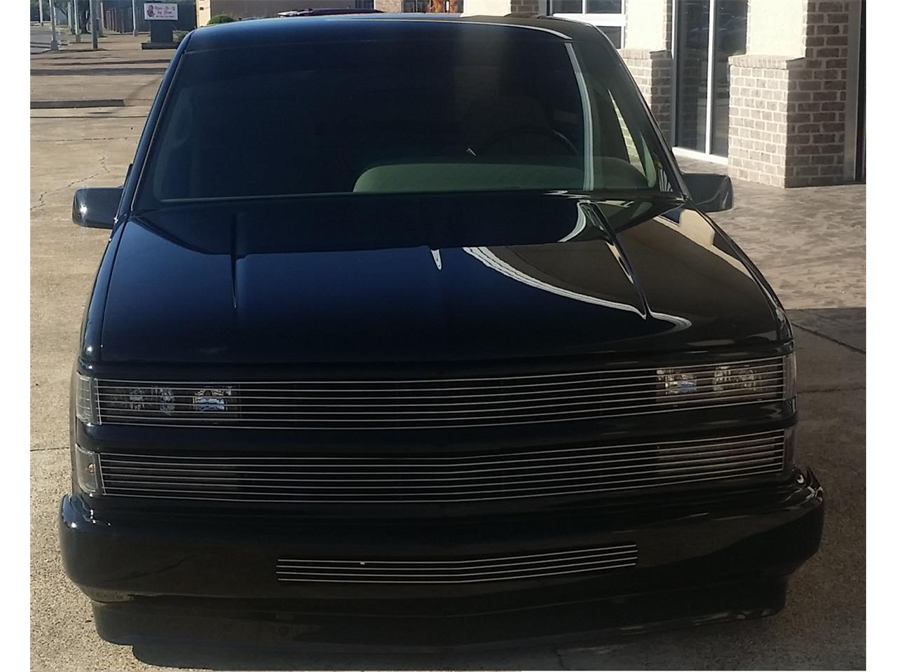Large Picture of '96 Silverado - JOGR