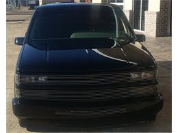 Picture of 1996 Silverado located in Tupelo Mississippi Offered by Pappi's Garage - JOGR